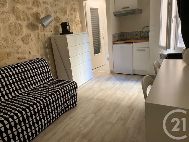 appartement - PARIS - 75017